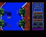 Last Duel: Inter Planet War 2012 Amiga Get this power pod to upgrade weapons