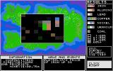 Tycoon Atari ST Exploring for minerals