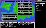 Tycoon Atari ST The stockmarket