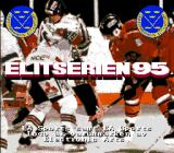 Elitserien 95 Genesis Title screen
