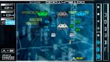 Spac3 Invaders Extr3me PSP Enemies of different sizes