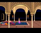 Prince of Persia Amiga Introduction