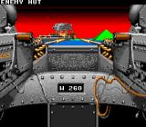 Gunboat TurboGrafx-16 Shooting