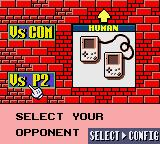 Shanghai Pocket Game Boy Color Human opponent.