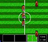 Nintendo World Cup TurboGrafx-16 Kick-off