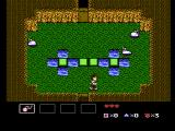 StarTropics NES Entering the underground caves
