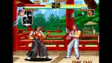SNK Arcade Classics Vol. 1 PSP Art of Fighting