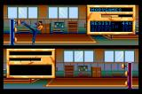 Panza Kick Boxing TurboGrafx-16 Training - train your resistance, strength and reflexes