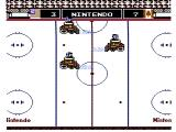 Ice Hockey NES The zambonies at halftime