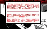 Vera Cruz Amstrad CPC Are you ready to proceed to 2nd part? (French)