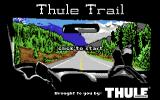 Thule Trail Browser Splash screen