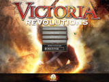 Victoria: Revolutions Windows The different multiplayer options