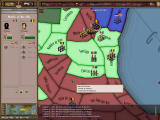 "Victoria: Revolutions Windows While it is not a period made for a ""blitzkrieg"" stile warfare, encirclement is still a good tactic"
