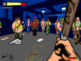 Urban Brawl: Action DooM 2 Windows Remember these two from <i>The Turtles</i>?