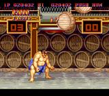 Street Fighter II': Special Champion Edition TurboGrafx-16 Another bonus game