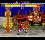 Street Fighter II': Special Champion Edition TurboGrafx-16 Zangief vs M. Bison/Vega