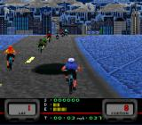 Cannondale Cup SNES Trailing the pack.
