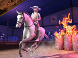 Kids Zone: My Horse Gang Windows Take part in a riding show (intro slide-show).