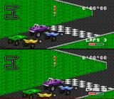 RPM Racing SNES Ready, set, GO!