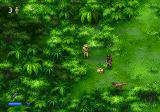 The Lost World: Jurassic Park Genesis The game also has human enemies to deal with