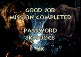 The Lost World: Jurassic Park Genesis Mission completed