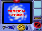 Rescue Heroes: Hurricane Havoc Windows Background on tropical storms
