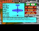 Battlehawks 1942 Amiga Review US planes