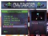 Multiwinia: Survival of the Flattest Windows Choose your fix.