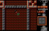 Titan Atari ST This level is a bit trickier. Those blocks can not be destroyed with the ball