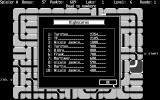 Railway Motion Atari ST The high score list