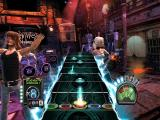 Guitar Hero III: Legends of Rock Windows Activated Star Power for double points.