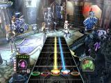 Guitar Hero III: Legends of Rock Windows The song comes slowly to an end and the camera moves away from the scene.