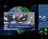 X-COM: UFO Defense Amiga First UFO sighted