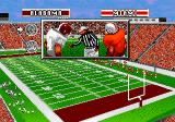 Bill Walsh College Football  Genesis The coin toss