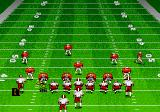 Bill Walsh College Football  Genesis On defense