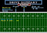 Bill Walsh College Football  Genesis Drive summary