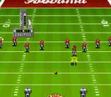 Bill Walsh College Football  SNES Kick off