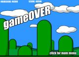 Heli Attack Browser Game over