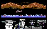 Navy Moves Commodore 64 Jump over sea-mines in the rock-hard first level...