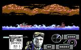 Navy Moves Commodore 64 ...while shooting enemies.