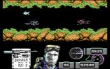 Navy Moves Commodore 64 Deep in the water-caves and the enemies still won't leave you alone.