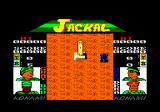 Jackal Amstrad CPC Here we go.