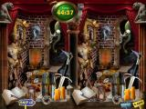 House of Wonders: Kitty Kat Wedding Windows Spot-the-differences mini-game