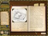 Jewel Quest Mysteries: Curse of the Emerald Tear Windows Journal