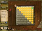 Jewel Quest Mysteries: Curse of the Emerald Tear Windows Gold puzzle
