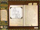 Jewel Quest Mysteries: Curse of the Emerald Tear Windows Journal entry