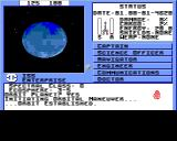 Starflight Amiga Orbiting planet