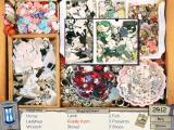 Scrapbook Paige Windows Wedding drawer