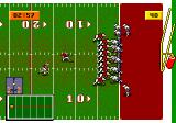 Joe Montana II: Sports Talk Football Genesis Going for the extra point.