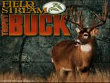 Field & Stream: Trophy Buck Windows The title screen.